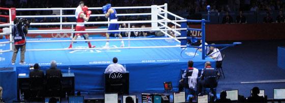 Боксов клуб Академик