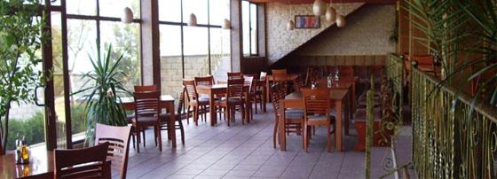 Ресторант - Аквапарк Олимпия