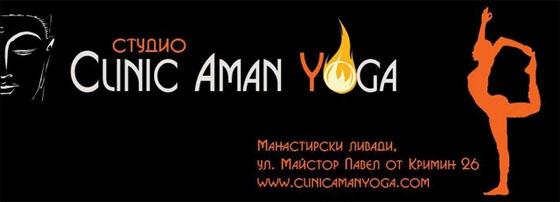 Clinic Aman Yoga