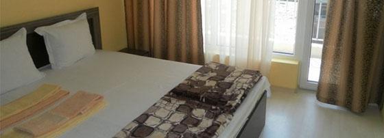 Самостоятелни апартаменти Поморие