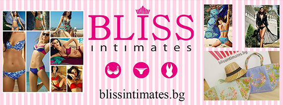 Магазин Bliss Intimates