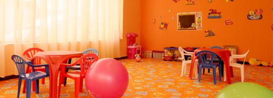 Детска школа Чудномания