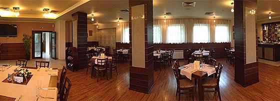 Хотел и ресторант Фантазия