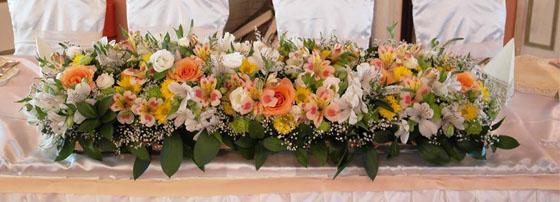 Frigile Flowers