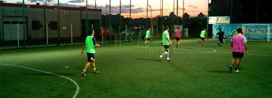 Футболно игрище Херес