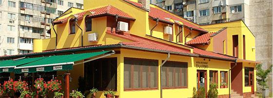 Хотел-ресторант Палермо