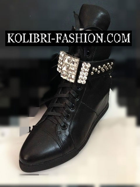 Онлайн магазин Kolibri-fashion.com
