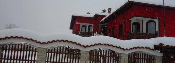 Къща Джоголанов-Копривщица