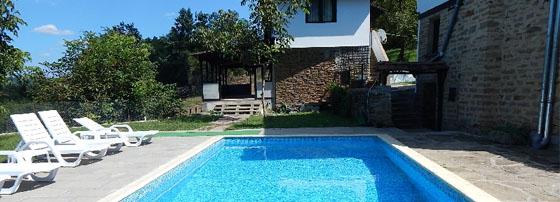 Къща за гости ЕСЕ