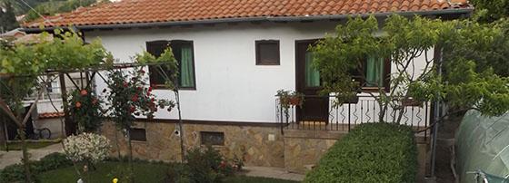 Къща Речен шепот