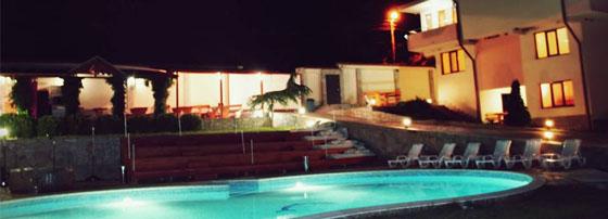 Спа Къщи Свети Георги