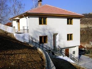 Къща за гости Траяна - Велико Търново