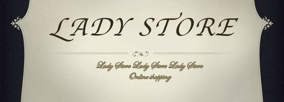 Lady Store