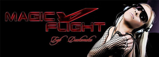 Диско клуб Magic Flight