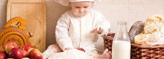 Детска кухня Мама Люси
