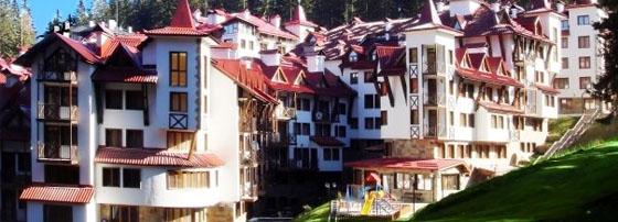 Механа Замъка