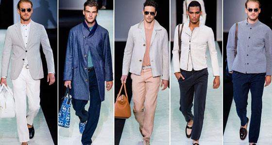 Mondo Men Fashion