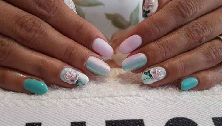 Nails by Reni Style