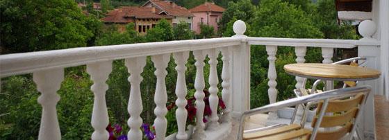 Къща за гости Нашенци