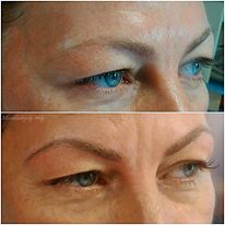 Nelly Make Up and Microblading