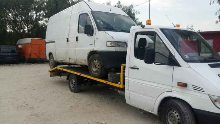ROAD ASSISTANCE PAZARDJIK