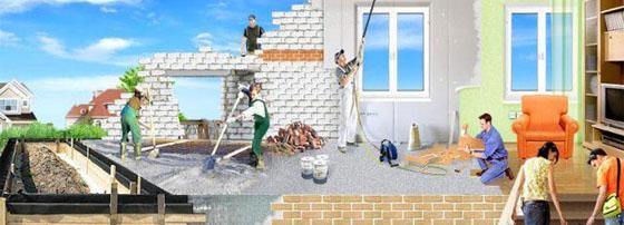 Ремонтни дейности Дупница