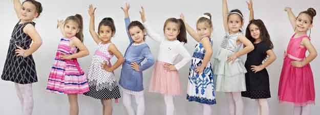 Школа за народни танци Нартан