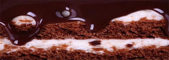 Кафе-сладкарница Шоколад