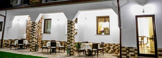 Спа хотел Оазис