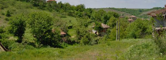 Къщи за гости Странджанска перла