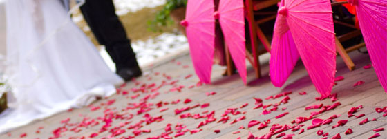 Сватбена агениця Сияние