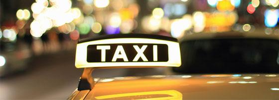 Такси - ЕТ Кирил Желев Въжаров