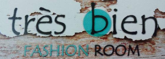 Fashion room Tres Bien